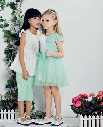 虹猫蓝兔童装 发展市场看品牌