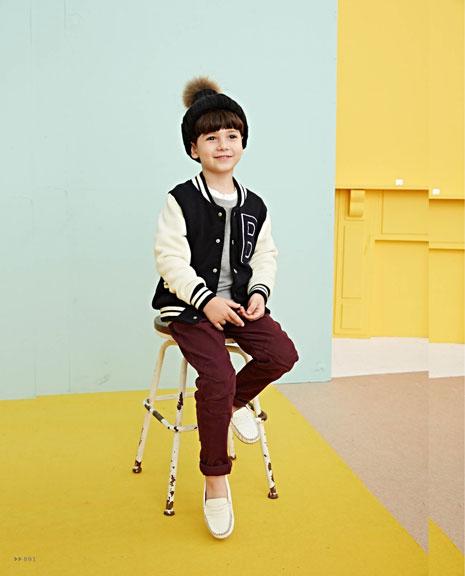 Bananababy童装--焕发生机的品牌