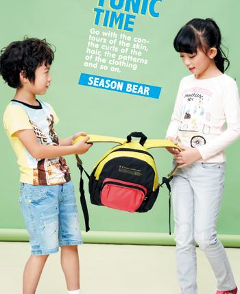 <a href='http://www.kidsnet.cn/business/seasonbear/' target='_blank' class='target'>四季熊童鞋</a>之运动鞋其时尚与实用要兼顾