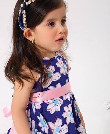 福童宝贝童装之多种单品的'遇见'
