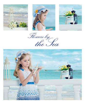 虹猫蓝兔童装 创造奇迹的发生