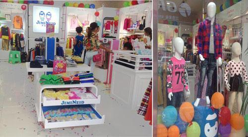 �µ겥��New store �µ꿪ҵ