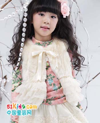 DIZAI童装:演绎童年不一样的风景线