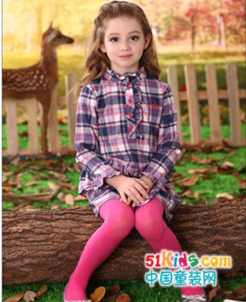 棉店宝贝童装之感受大于款式靓丽