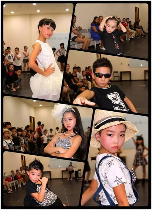 JOJO童装非常小明星·影视表演培训成都站圆满落幕