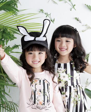 DIZAI童装皆有型