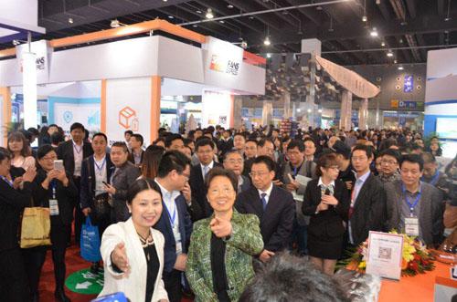 中国(义乌)国际电子商务博览会展位火热预定进行中