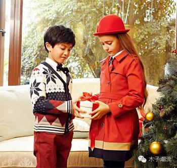 时尚港:2015年童装秋冬流行趋势!