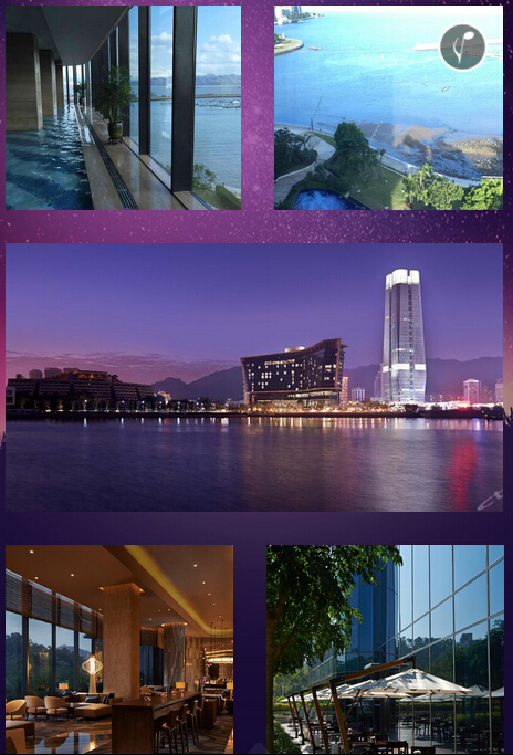 深圳市乐轩服装有限公司 荣耀十周年庆典