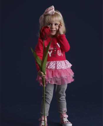 棉店宝贝童装:真挚打动消费者