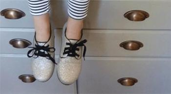 没有小短靴的秋天怎么算完美?