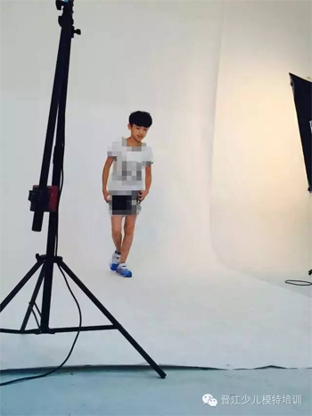 <未来之星>乖乖狗2016新品画册拍摄