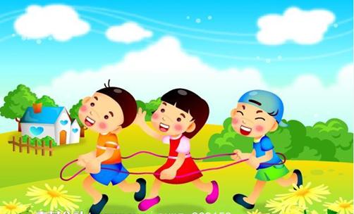 雨林教育让幼儿在游戏中发展