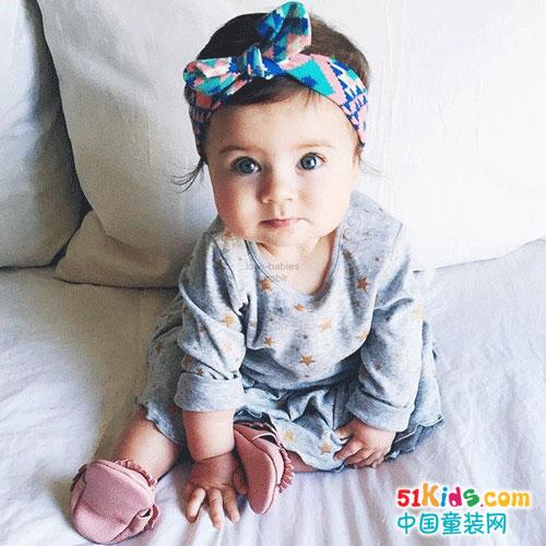 伊顿风尚 短发小孩也可以完美和可爱~_alice中国童装