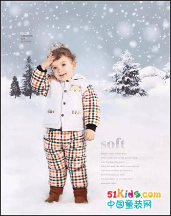 【听到了吗】婴幼锦友暖冬套装在召唤你!