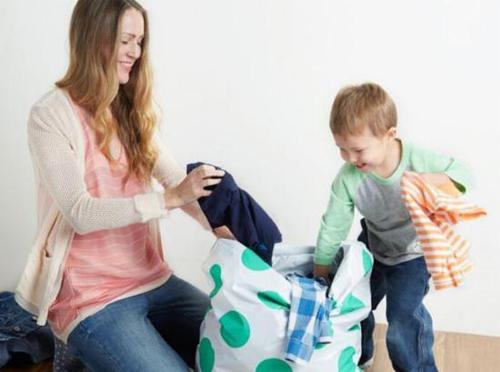 二手服装网店ThredUp估值达5亿美元