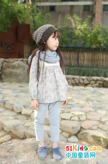 围巾+服装这样搭配,美得令人窒息!