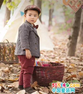 【LABI BABY】冬日浓浓气息,维多利亚范儿来袭!
