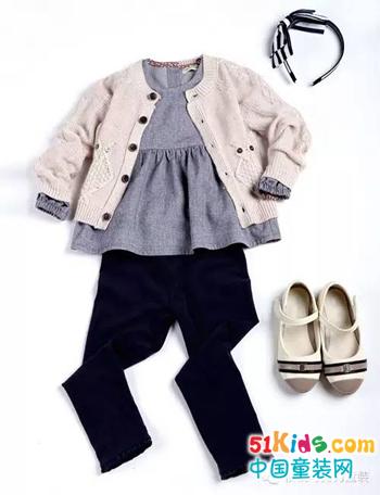 """时尚""""针织衫"""" 2015秋季潮娃们都在这样穿"""