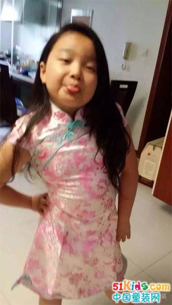 萌女孩穿上汪小荷是一种什么样的赶脚呢?有图有故事!