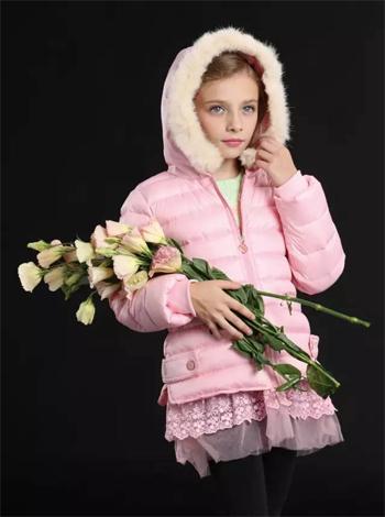 2015年小野豹童装冬季新品全面上市!