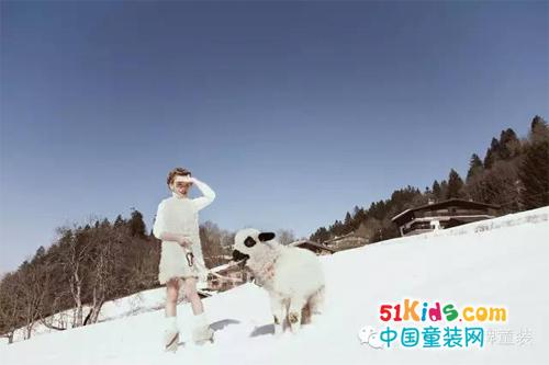 """兔子杰罗2015WINTER""""精灵先锋"""""""