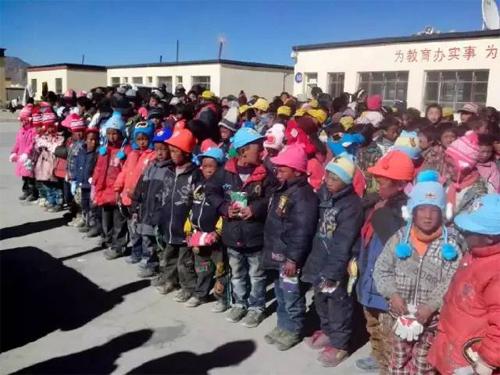 指尖上的公益 西藏冬衣捐助行动:募捐倒计时,一起加入吧!