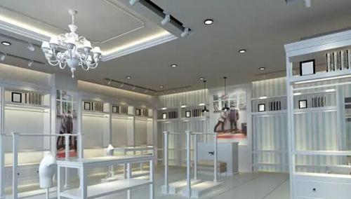 热烈庆祝时尚童装品牌米雅星又一新店签约成功