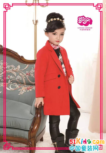 """双11,为宝宝们提前准备过年新衣,有喜庆红就""""购""""了"""