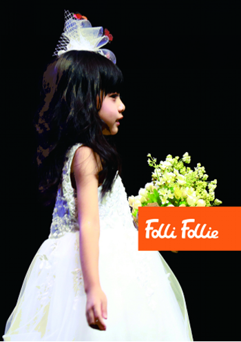 Folli Follie——轻奢潮牌·我有100种方式让你赚钱!!!