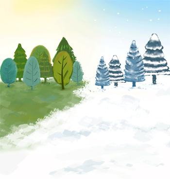 这个立冬,是踏着一双鞋的旅程