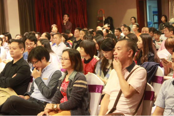 MQ大眼蛙:感受国学,与公司一同感受周易的文化智慧