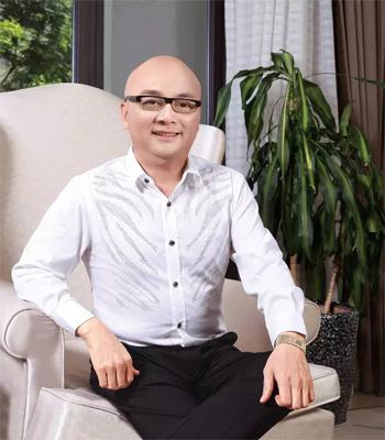 七波辉总裁·CEO陈锦波:以产品为核心 打造良性生态系统百年品牌之路