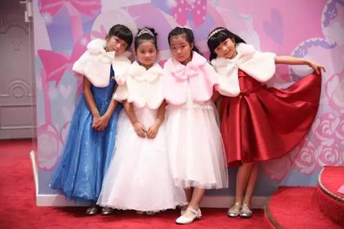 公主的生日—王静雅,2015.11.14