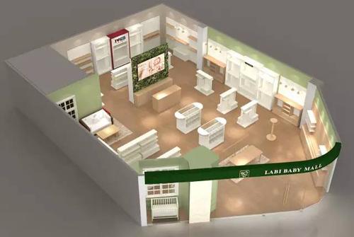 约吗?11月20日,汕头卜蜂东厦拉比店盛装开业
