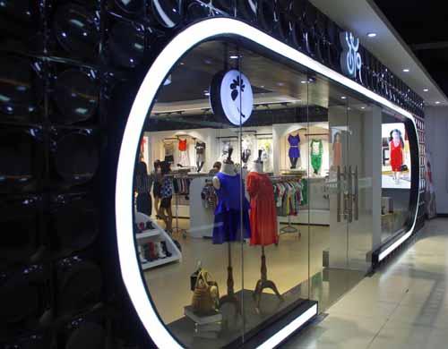 服装加盟店提升销售氛围小窍门