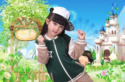 优质幼儿园服装批发 尽在兴童园服
