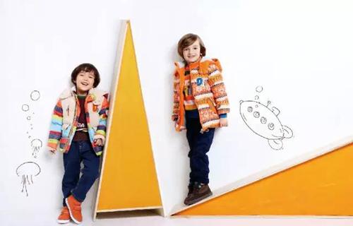 2015秋冬设计主题-欢乐童年