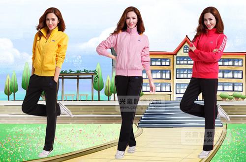 幼儿园老师冬季园服穿什么让你保暖又时尚