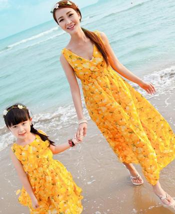 年度最美最潮童装 尽在Folli Follie品牌童装