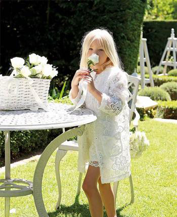 选择芙丽芙丽童装,成就成功的创业