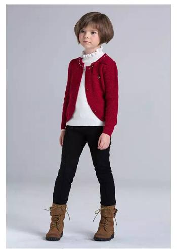 百搭针织 | 寻找宝贝的专属时尚