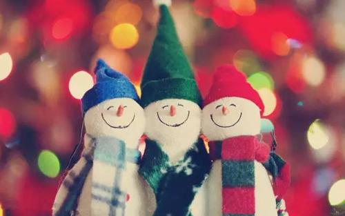 平安夜,笛莎圣诞老人去你家