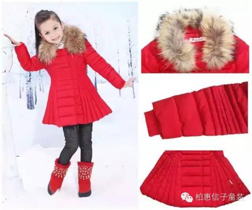 """会穿会玩是硬道理~""""柏惠信子""""送你一个2015红色圣诞节!"""