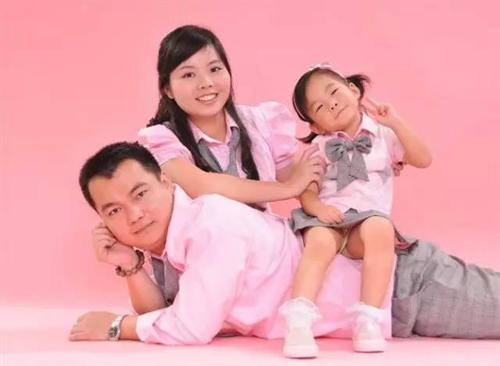 【幸福第一趴】传递宝贝与家人爱的瞬间,让你温暖过冬!