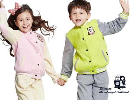 UR·EDISON参展上海校服展,极具创造力的中国校服品牌