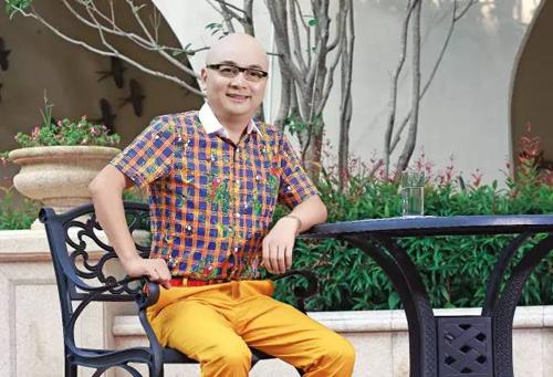 七波辉总裁•CEO 陈锦波 新年寄语:精品战略 工匠精神 稳步迈进 创领未来
