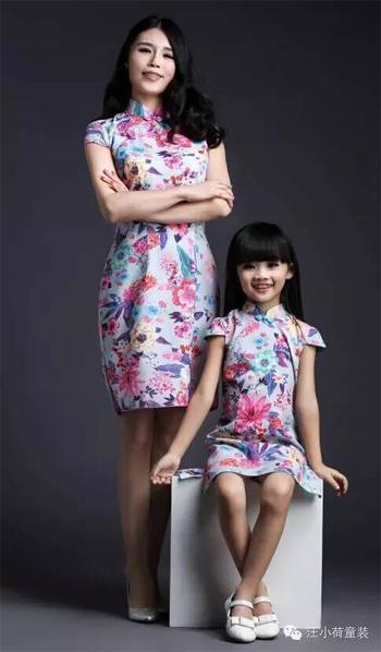 邀你拍大片 拍出童星范——汪小荷开始征集小模特啦!