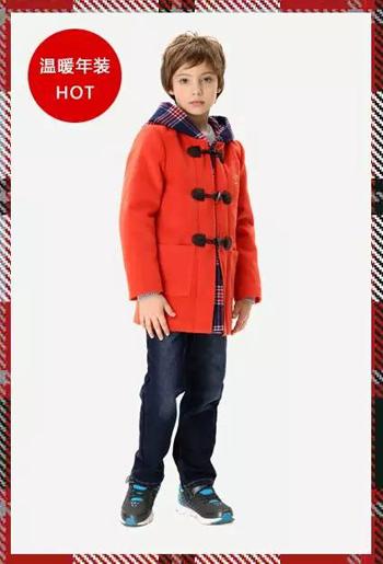 温暖年装丨时尚优雅的毛呢外套