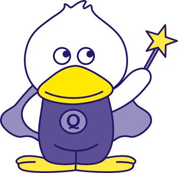 2016最萌最实用   鸭鸭日历